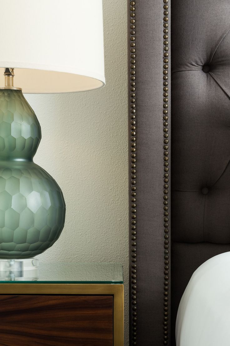 Each Guest Room At Hotel Ella Features Custom Designed Furniture Like This Bedside Table