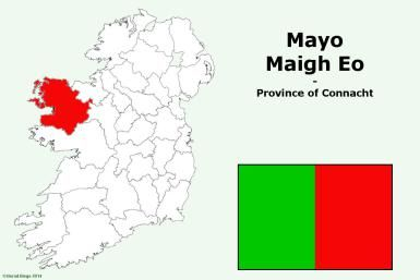 What County Mayo Can Offer the Visitor: Putting County Mayo on the Irish map ...