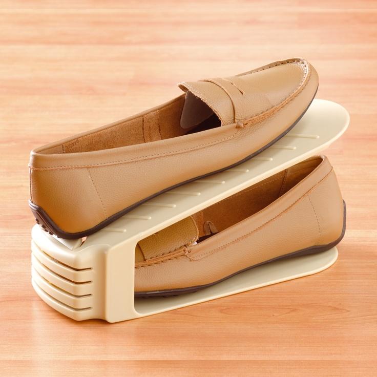 les 44 meilleures images du tableau rangements chaussures sur pinterest rangement chaussures. Black Bedroom Furniture Sets. Home Design Ideas