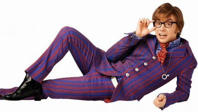Mike Myers And Jay Roach Talk Austin Powers 4