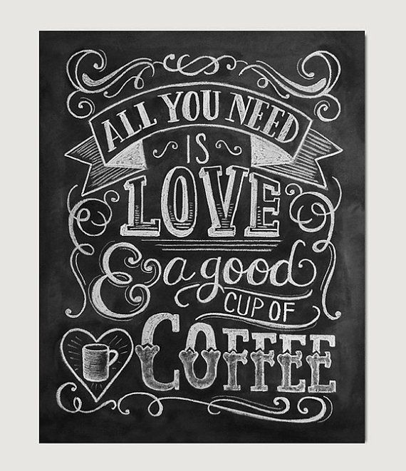 best 25 coffee chalkboard ideas on pinterest cafe francais recipe coffee prints and corner. Black Bedroom Furniture Sets. Home Design Ideas