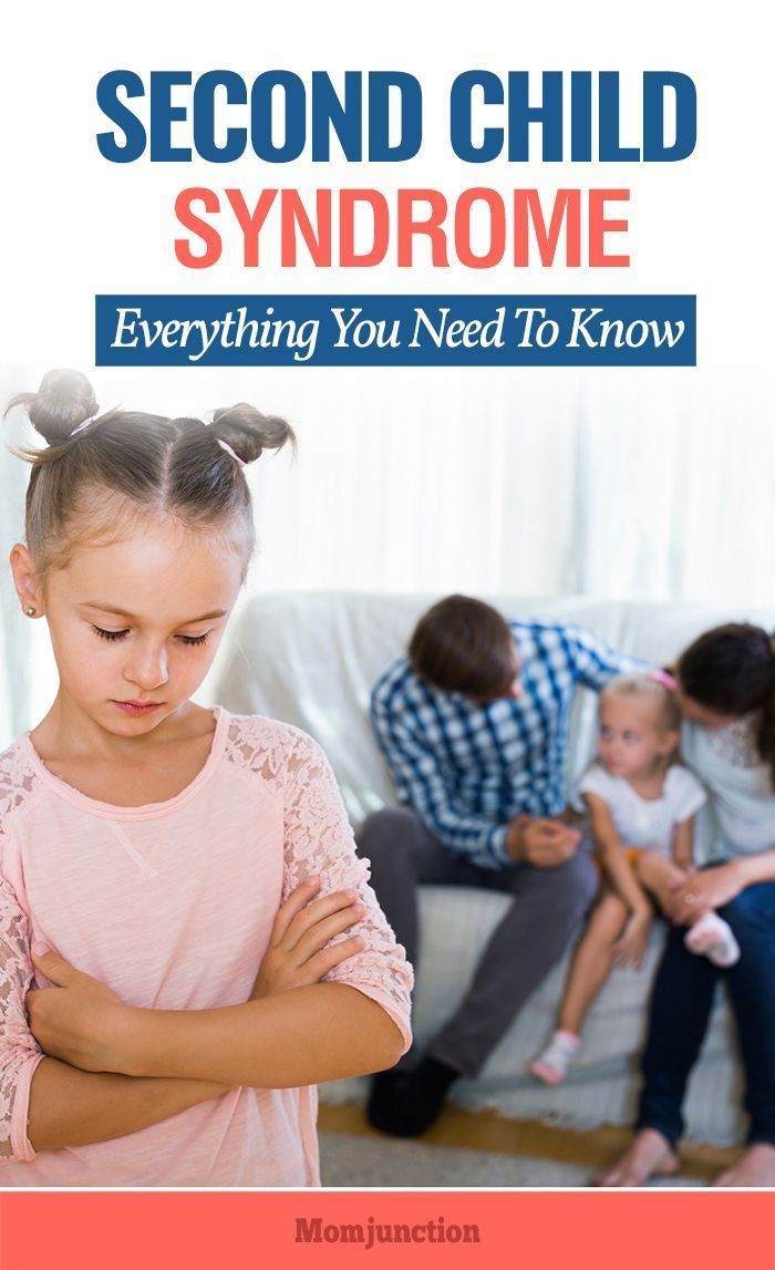 #parenting : This may not be an issue in every household, but you need to take care to avoid the situation at your home. MomJunction tells you about the second or middle child syndrome, its symptoms and ways to make your child overcome it.