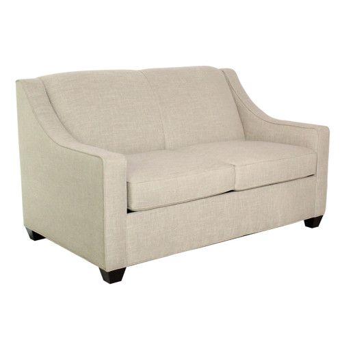 Found it at Wayfair - Finn Loveseat Sleeper Sofa