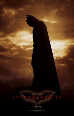 Batman Başlıyor – Batman Begins 2005 Türkçe Dublaj izle
