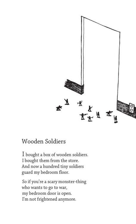Wooden Soldiers - Bo Burnham