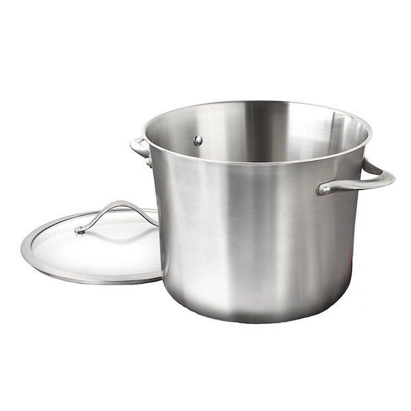 Win This Calphalon Contemporary Stainless Steel Stockpot