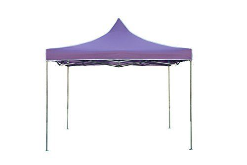 Best Camping Tents  | Lightweight  Portable Canopy Tent Set  10 x 10  By Simply Sports Purple Canopy CoverLightweight  Portable Canopy Tent Set  10 x 10  By Simply Sports Purple Canopy Cover ** See this great product. Note:It is Affiliate Link to Amazon.