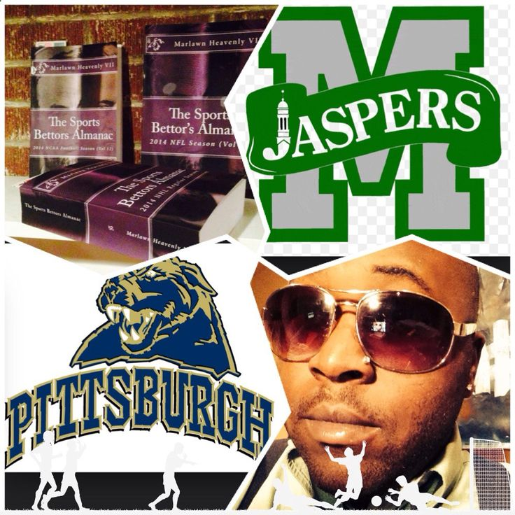 12/17/14 NCAAM #Manhattan #Jaspers vs #Pittsburgh #Panthers (Take: Manhattan  11) SPORTS BETTING ADVICE On 99% of regular season games ATS including Over/Under The Sports Bettors Almanac available at www.Amazon.com TIPS ARE WELCOME : PayPal - SportyNerd@ymail.com Marlawn Heavenly VII #NFL #MLB #NHL #NBA #NCAAB #NCAAF #LasVegas #Football #Basketball #Baseball #Hockey #SBA #401k #Business #Entrepreneur #Investing #Tech #Dj #Networking #Analytics #HipHop #MYTH7 #TBE #sportsbetting