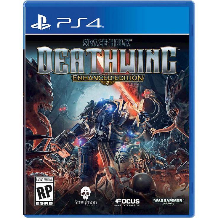 Space Hulk: Deathwing™ Enhanced Edition - PlayStation 4