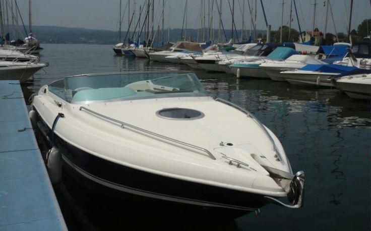AIRON MOLINARI 278  Landanschluss 220 Volt, Teak im Cockpit und auf der Badeplattform, Kühlschrank, Radio/CD/MP3/, Kunstleder, Bar in Fahrersitz, Heckdusche, WC-Kabine ... Preis: CHF 140.000,-Bodenseezulassung:Ja Jahrgang:2015Breite:2.50 m Angebot:Neuboote, VorführbooteLänge:8.20 m Typ:Kabinenboot, Sportboot, Daycruiser, Wakeboard, Wasserski
