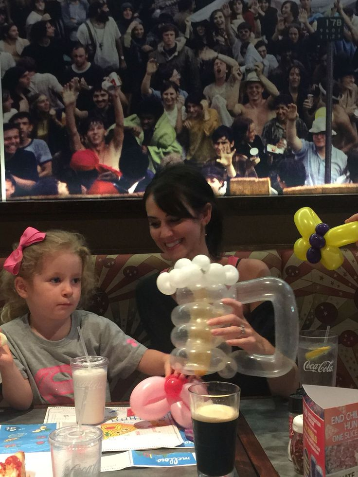 My sister in law asked the balloon guy for a beer...   http://ift.tt/2ckoz8S via /r/funny http://ift.tt/2cAPef2  funny pictures
