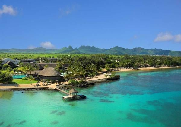 Maritim Hotel Mauritius (Balaclava, Mauritius)