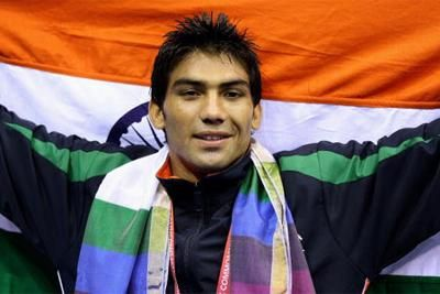Boxing lovers in India have a reason to cheer since Asian Games Champion, Vikas Krishan (75kg) and Commonwealth Games Gold medalist Manoj Kumar (64kg) on Thursday booked their berths in Rio Olympics 2016. Both Vikas and Manoj defeated their opponents in International Boxing Association's (AIBA) World Qualifying tournament held at Baku, Azerbaijan.