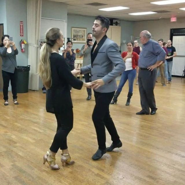 Always Wanted To Learn How To Dance Salsa Swing Ballroom Tango Or The Cha Cha We Can Help We Re Orange County S P In 2020 Ballroom Dance Lessons Dance Club