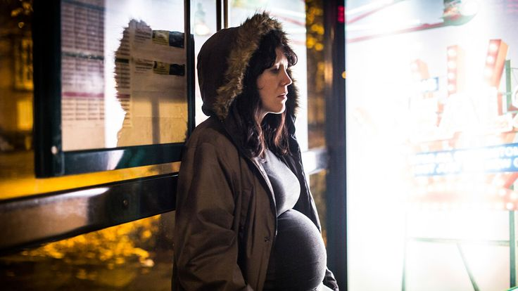 'Prevenge': Venice Review  'Sightseers' co-writer and star Alice Lowe plays a pregnant woman with a womb full of rage in her feature directing debut.  read more