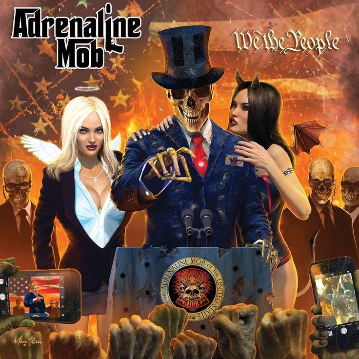 https://polyprisma.de/wp-content/uploads/2017/06/Adrenaline-Mob-We-The-People-1.jpg Adrenaline Mob - We the People https://polyprisma.de/review/adrenaline-mob-we-the-people/ Eine Supergroup etabliert sich Adrenaline Mob war mal eine Supergroup und wahrscheinlich hat niemand damit gerechnet, dass sich das Projekt aus New York auf Dauer etablieren würde. Von Mike Portnoy (Dream Theater), Russel Allen (Symphony X) und Mike Orlando ins Leben gerufen, konnte die Band mit...