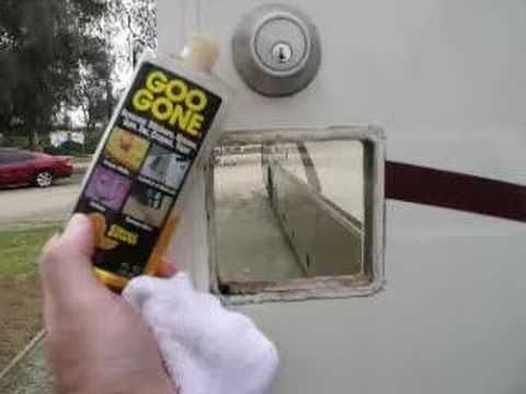 Keep Mice Out Of Tv Camping Emergency Rv Camping Tips