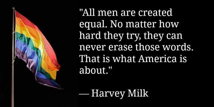 5 Harvey Milk quotes that are just as relevant today as they were almost 40 years ago