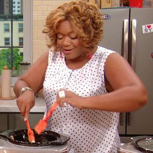 Sunny Anderson 53 best sunny anderson images on pinterest | sunny anderson, chef