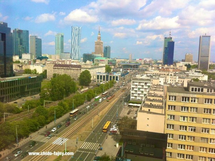 A great postal from #Warsaw Poland @ewarsaw 🇵🇱❤️ #travelphotography #poland #warsaw #chidofajny #travel #traveler #travelblogger #travelling