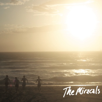 Formerly known as The Smiles, their beachy-indie sound is so addicting