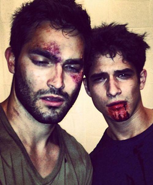 Tyler and Tyler