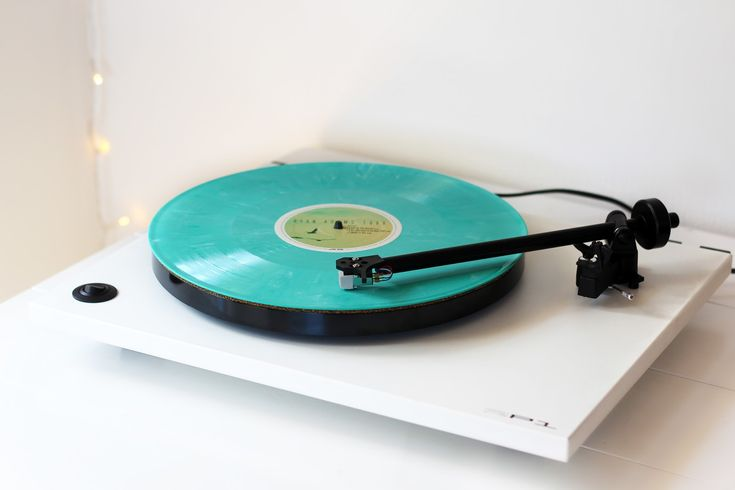 Being Erin: My Top 10 Most Valuable Vinyl Records