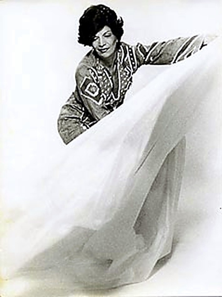 Lygia Clark.