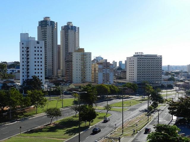 Bauru, SP - Brazil