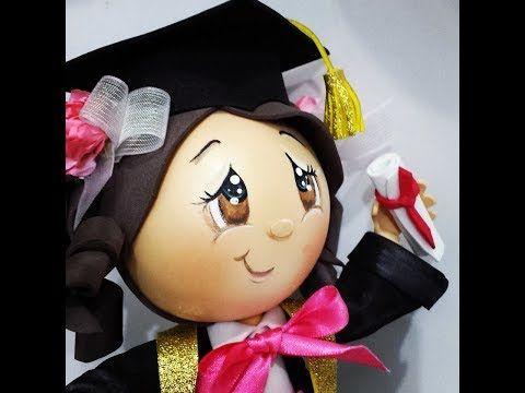 fofucha graduada by moni D - YouTube