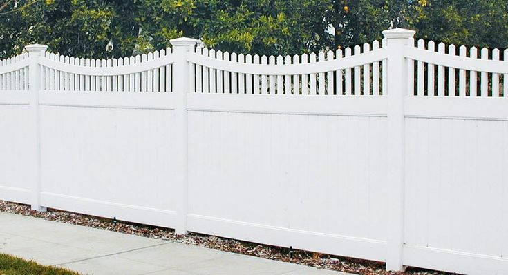 Wood fencing is an excellent choice to create a natural feel for home or garden. Fence Factory offers wood fence supplies and installation in Los Angeles