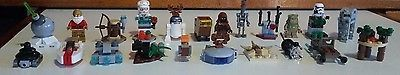 Star wars #themed lego pieces, storm #trooper, christmas #c3po, miniature,  View more on the LINK: 	http://www.zeppy.io/product/gb/2/322195832116/