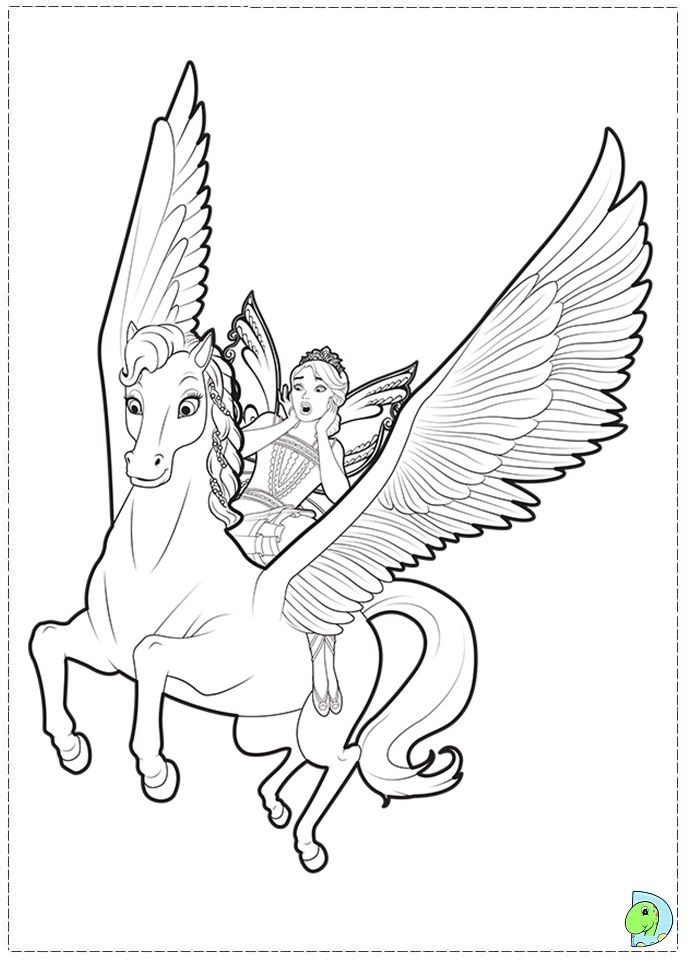 19 best FAIRY images on Pinterest Coloring books, Coloring pages - copy coloring pages barbie mariposa