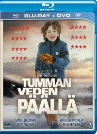 Tumman Veden Päällä (Blu-ray + DVD) 14,95 €