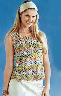 Easy and pretty ! Free pattern. 1