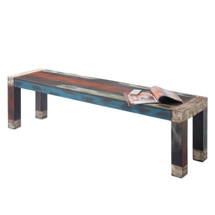 Jedálenská lavica GOA 3520 - SCONTO NÁBYTOK