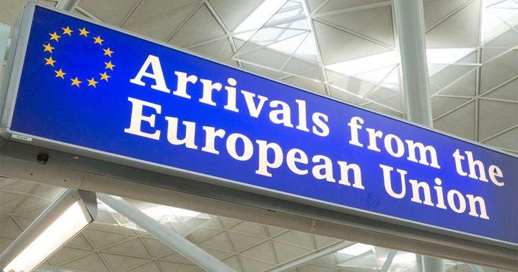 EU Citizens Unaffected by Trump Muslim Travel Ban, IATA Calls for 'Clarity'.