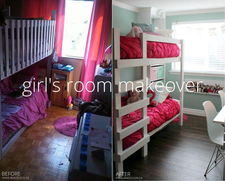 Kids Bedroom Makeover 209 best rooms - kids images on pinterest | bedroom ideas, big