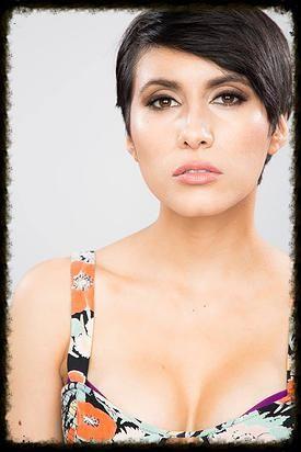 Cristina Vee | Biography