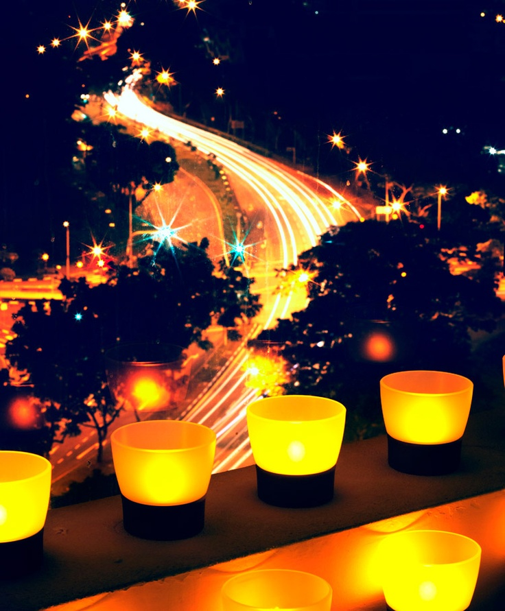 104 Best Setting The Mood With Light Images On Pinterest: best candles for romantic night