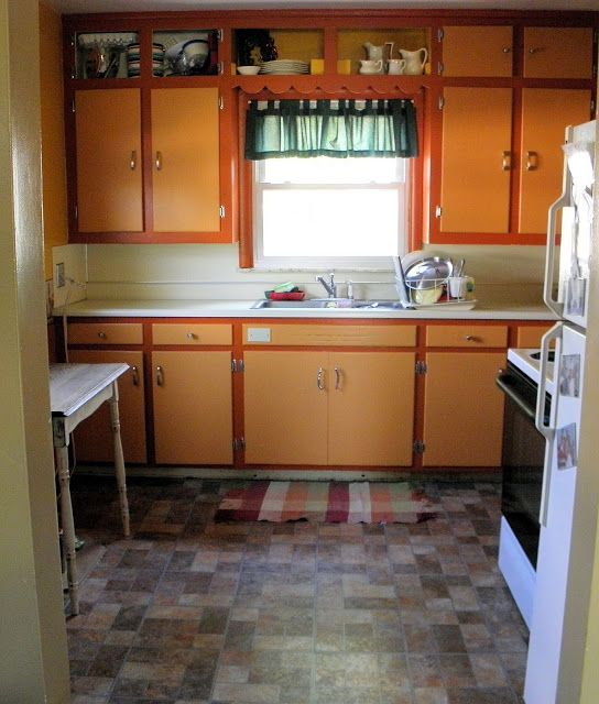 Image Result For White Painted Kitchen