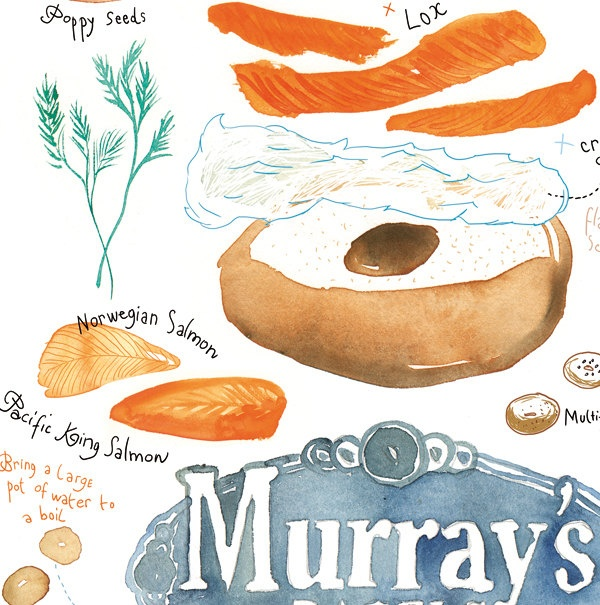 25 best bagel art images on pinterest bagels food art and bagel bagel rh pinterest com Bagel Bar Coffee and Bagels Clip Art