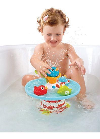Wasserspielzeug - Entenrennen