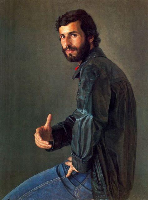 Claudio Bravo (1936-2011)