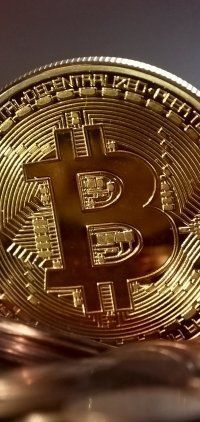 How much is a share of bitcoin investment