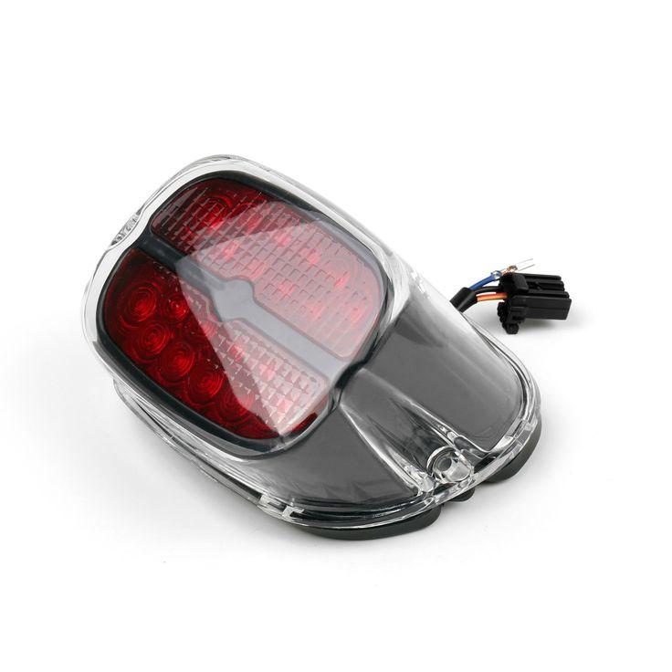 Mad Hornets - LED Tail Brake Light Bar
