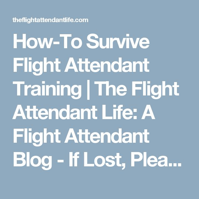 15 best Flight attendant images on Pinterest - flight attendant job description
