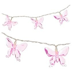 Check out Tesco Kids Butterfly Line Lights from Tesco direct