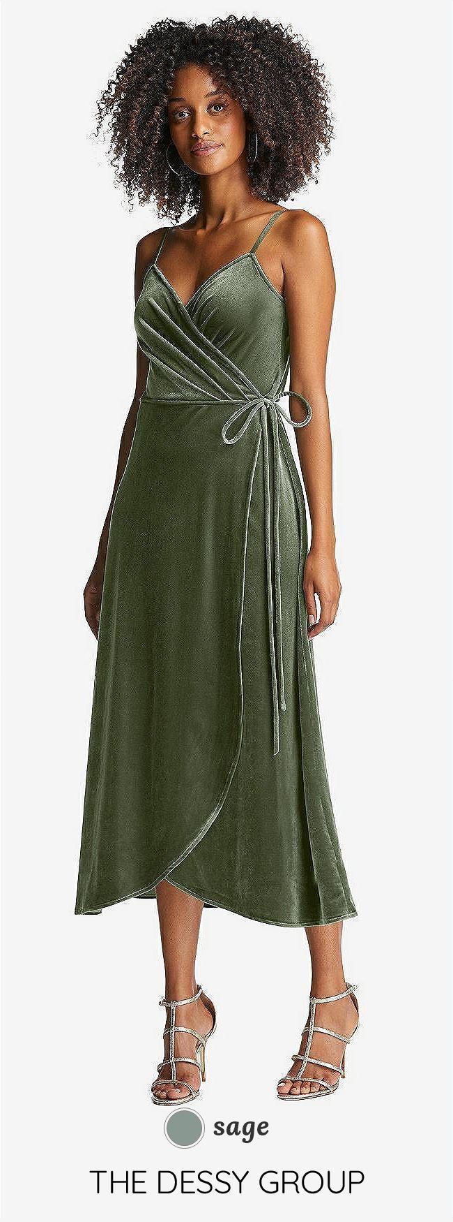 Velvet Dusty Sage Green Bridesmaid Dresses Sage Green Bridesmaid Dress Velvet Bridesmaid Dresses Green Bridesmaid Dresses [ 1750 x 650 Pixel ]