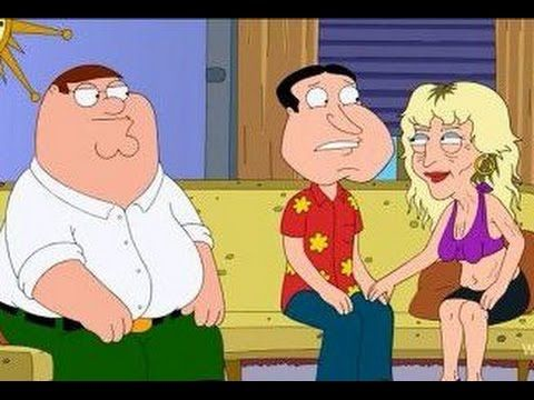 Family Guy Full Episodes Season 11 Episode 16,17,18 - American Adult Ani...